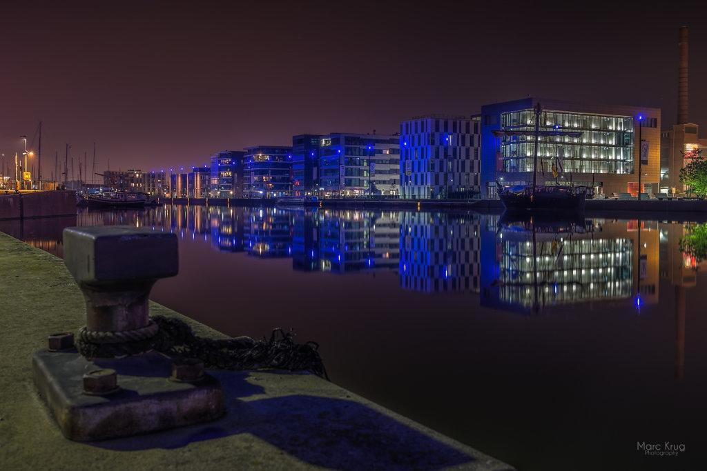 Der neue Hafenspiegel