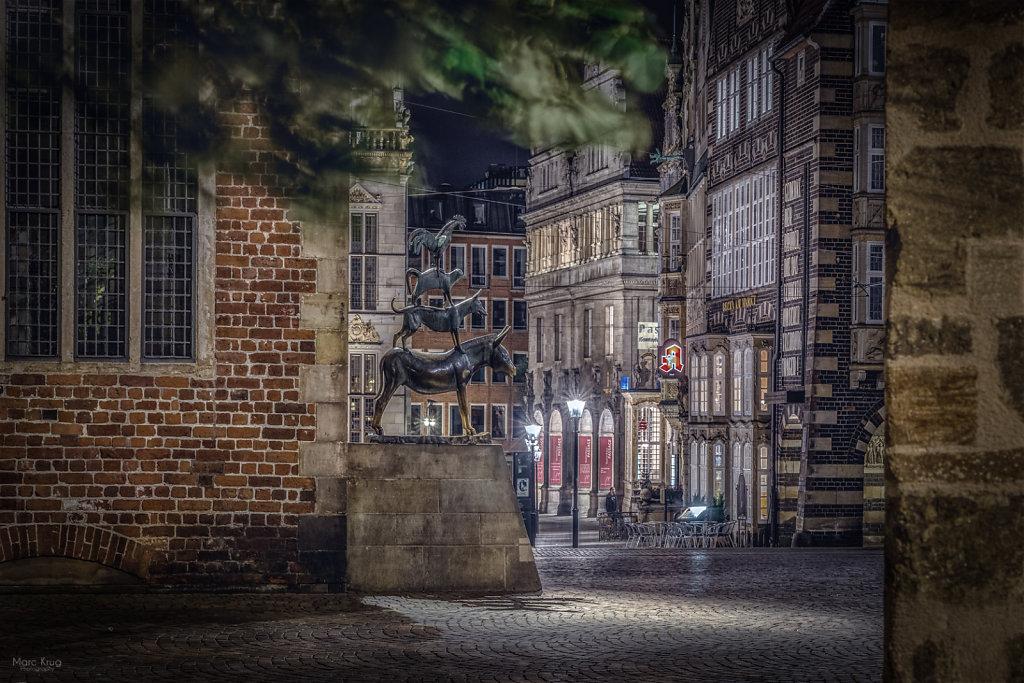 Bremen-bei-Nacht-Stadtmusikanten-Rahmen-2.jpg